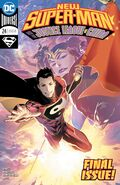 New Super-Man and the Justice League of China Vol 1 24