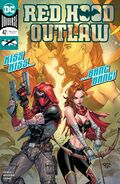 Red Hood Outlaw Vol 1 42
