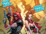 Red Hood: Outlaw Vol 1 42