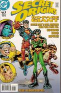 Secret Origins 80-Page Giant Vol 1 1