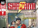 Shazam! Vol 3