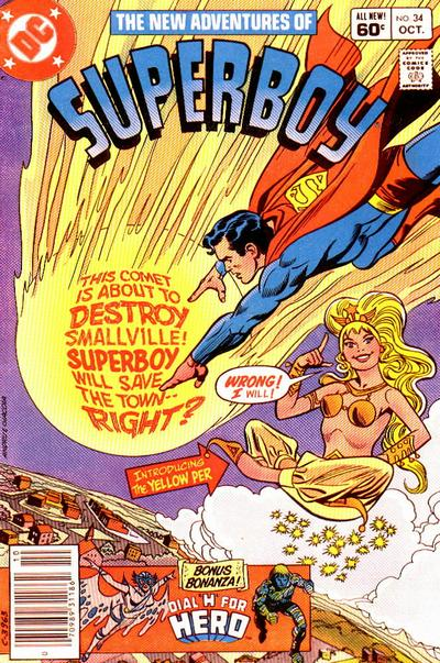 Superboy Vol 2 34