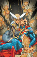 Superman Vol 3 22 Textless