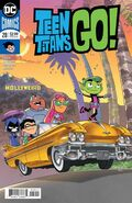 Teen Titans Go! Vol 2 28