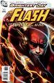 The Flash Vol 3 003 Horn Variant
