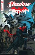 The Shadow Batman Vol 1 4