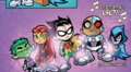 Tween Titans Teen Titans TV Series 0001