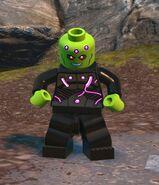 Vril Dox Lego Batman 0001