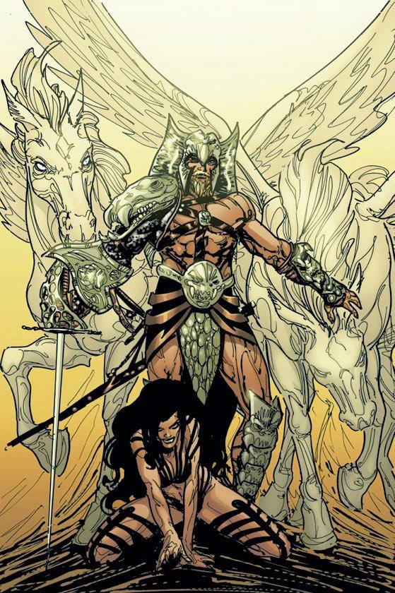 Warlord Vol 3 6 Solicit.jpg