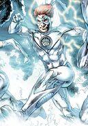 White Lantern Bart Allen 0001