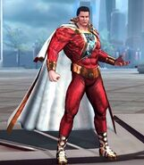William Batson DC Unchained 0001