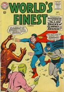 World's Finest Comics 144