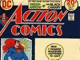Action Comics Vol 1 428