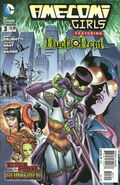 Ame-Comi Girls Featuring Duela Dent Vol 1 3