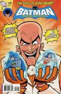 Batman The Brave and the Bold Vol 1 16