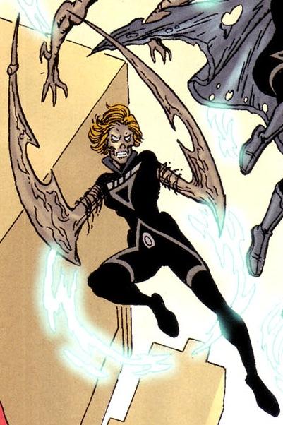 Black Lantern Razorsharp.jpg