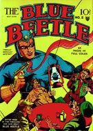 Blue Beetle Vol 1 2