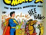 Captain Marvel, Jr. Vol 1 110