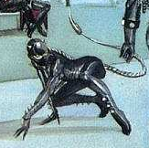 Catwoman II (Earth-22)