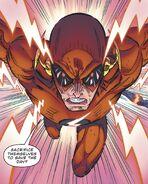 Flash Hunter Zolomon 0004