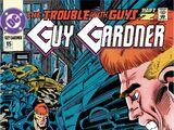 Guy Gardner Vol 1 15