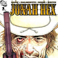 Jonah Hex Vol 2