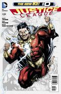 Justice League Vol 2 0