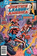 Justice League of America 244
