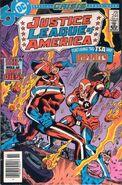Justice League of America 244