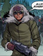 Leonard Snart DC Bombshells 0001