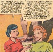 Lois Lane Earth-Thirty-Two 001