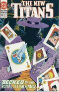New Teen Titans Vol 2 68
