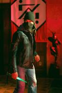 Oliver Queen (Smallville Pandora) 001