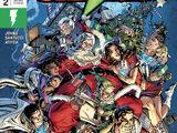 Shazam! Vol 3 2