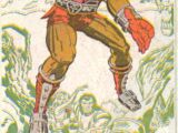Steppenwolf (New Earth)