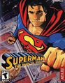 Superman The Man Of Steel XBox