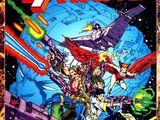 Team Titans Annual Vol 1 2