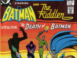 The Brave and the Bold Vol 1 183