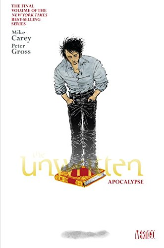 The Unwritten: Apocalypse (Collected)