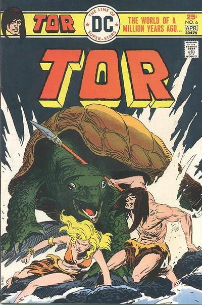 Tor Vol 1 6