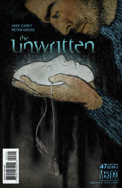 Unwritten Vol 1 47