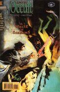 Vertigo Visions - Doctor Occult 1
