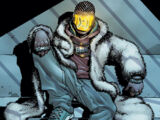 Craig Blackamoor (Wildstorm Universe)