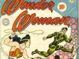 Wonder Woman Vol 1 10