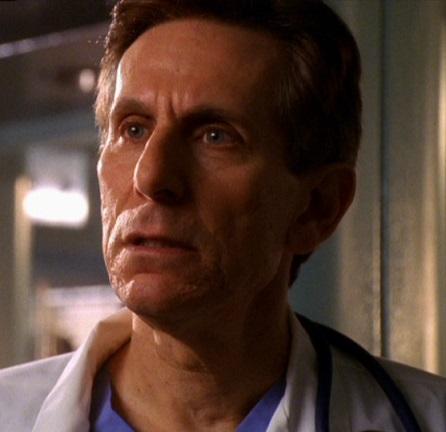 Yaeger Scanlan (Smallville)