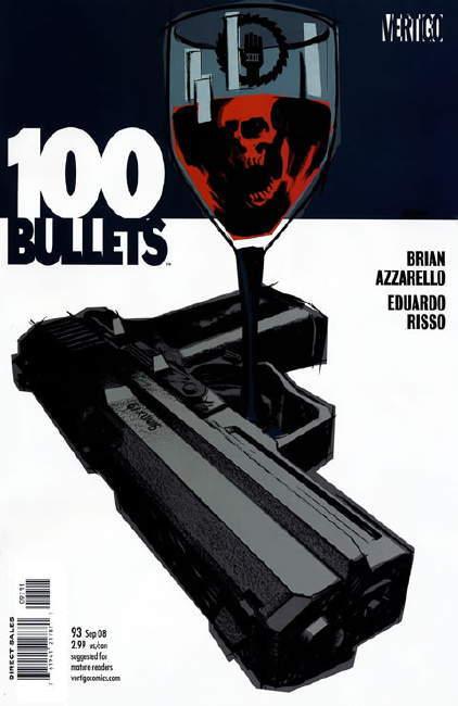 100 Bullets Vol 1 93