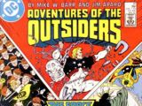 Adventures of the Outsiders Vol 1 41