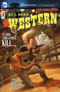 All-Star Western Vol 3 7
