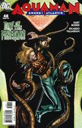 Aquaman Sword of Atlantis 48