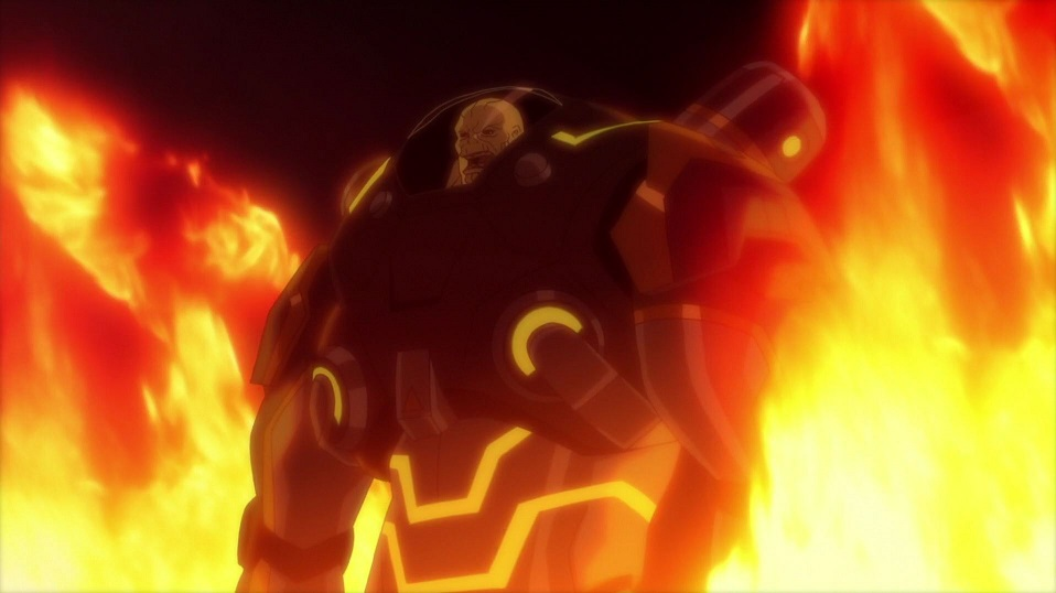 Atomic Skull (DC Animated Movie Universe)